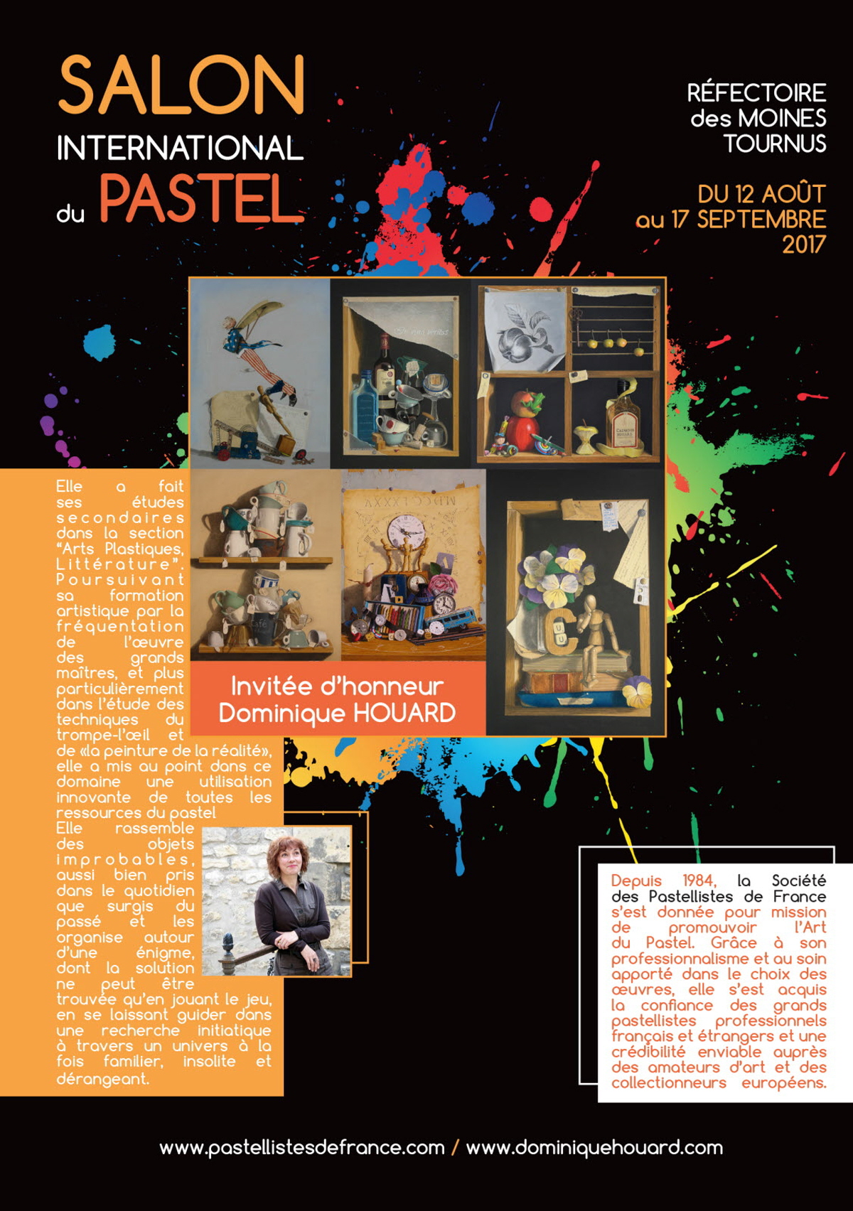 Salon International du Pastel